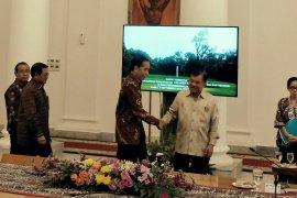 Presiden Jokowi inginkan kerja sama kongkret dengan industri Korea