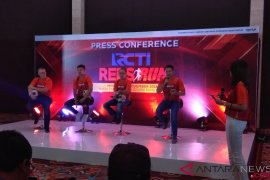 "Teddy Sheringham ramaikan ""RedsRun"" di Jakarta"