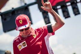Raikkonen umumkan merapat ke Sauber