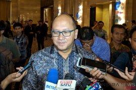 Rosan Roeslani gabung TKN Jokowi-Ma'ruf bahas lapangan kerja