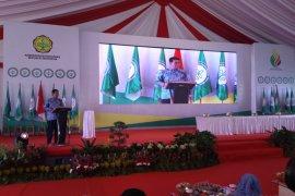 Menteri Amran luncurkan Politeknik Pembangunan Pertanian