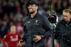 Klopp:  dua kunci kemenangan Liverpool atas PSG