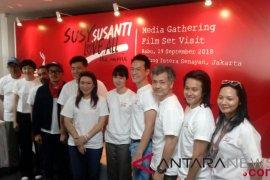 Kisah heroik Susy Susanti tayang 2019