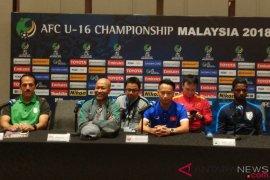 Timnas U-16 Indonesia optimistis meski buta kekuatan Iran