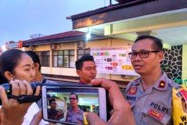 Wakapolres Batanghari : Sunarto ditahan atas sangkaan penganiayaan