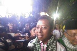 Ketum PPP bicara RUU Anti Minuman Beralkohol di hadapan Presiden