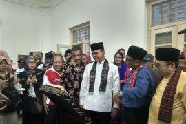 Taman Budaya Benyamin Sueb resmi dibuka