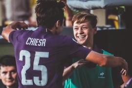 Fiorentina duduki peringkat kedua setelah hancurkan SPAL