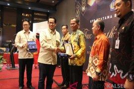 Tax gathering KPP Pratama Banjarbaru