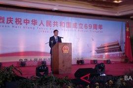 Konjen China siap dorong peningkatan kunjungan wisatawan