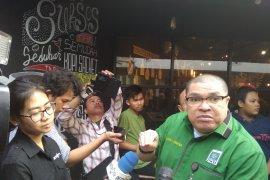 TKN Jokowi-Ma'ruf: Isu dolar sengaja digaungkan