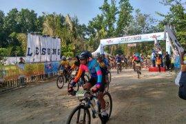 114 peserta ikuti Rhino MTB XCM 2018