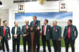 Jokowi diundang untuk buka Muktamar ke-30 IDI