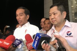 Jokowi bagi kunci sukses agar dipilih rakyat