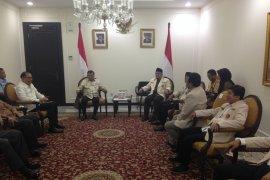 Pemuda Muhammadiyah dikontak polisi soal muktamar