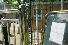 KBRI Beijing tutup