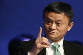 Jack Ma khawatir perang dagang AS-China berlangsung lama