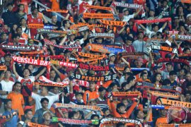 The Jak Mania pantas jadi suporter terbaik Piala Presiden 2019