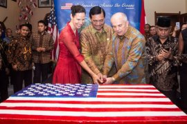 Dubes AS: Indonesia menuju negara maju dan sejahtera