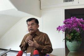 Wapres prihatin penolakan ceramah Ustadz Abdul Somad