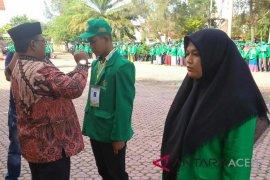 1.468 mahasiswa Unimal disebar pada 82 desa