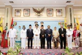 Ridho Ficardo: Lanjutkan Pembangunan Lampung