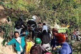 UE tawarkan dukungan bagi Indonesia setelah gempa Sulawesi