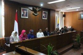 Majelis Dewan Guru Besar Indonesia akan bentuk tim experts on call anti korupsi