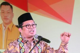 Pimpinan MPR imbau masyarakat kuatkan jiwa Pancasila