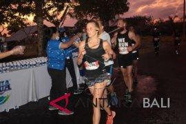 "Pelari Kenya menangkan ""Maybank Bali Marathon 2018"""