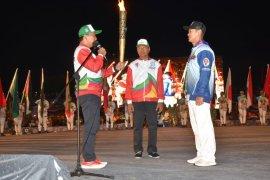 Menpora: Satgas Antimafia Bola Tantangan PSSI