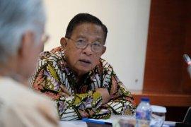 Menko Darmin nyatakan fundamental ekonomi indonesia masih kuat