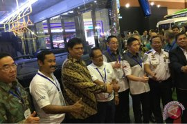Kapan Indonesia berhenti gunakan kendaraan ber-BBM