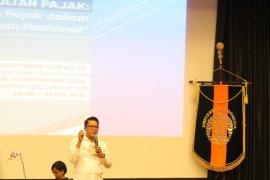 Misbakhun: RUU KP tidak kurangi peran negara