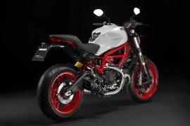 Ducati hadirkan Monster 797 edisi khusus