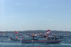 Tantangan pariwisata Sumbawa setelah Sail Moyo Tambora