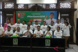 PKB: Peringatan Hari Santri tidak dijadikan ajang kampanye