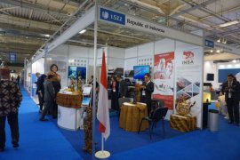 Perusahaan Indonesia cari peluang bisnis di Yunani