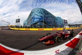 Pebalap Pertamina berpeluang raih podium di F2 Rusia