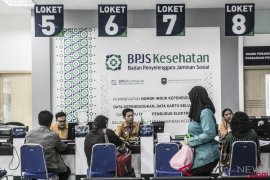 Defisit BPJS Kesehatan di Sulselbartramal capai Rp700 miliar
