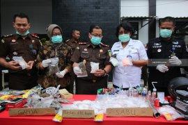 PAL Indonesia Gandeng BNN dalam Pemberantasan Narkoba