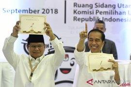 Prabowo persilahkan Yenny Wahid tentukan pilihan politiknya