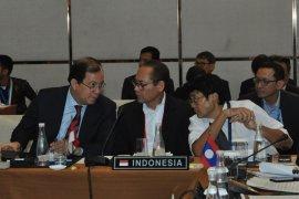 Indonesia ajak ASEAN kembangkan wawasan bersama Indo-Pasifik