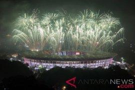 Prestasi di Asian Games kado Haornas 2018
