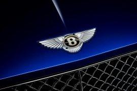 Rayakan 100 tahun, Bentley luncurkan mobil berspesifikasi khusus