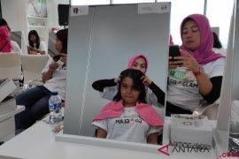 GO-GLAM tambah layanan perawatan rambut