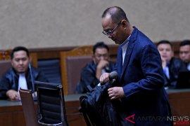 Indef: Vonis Syafruddin Temenggung parameter kepastian hukum
