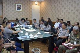 Polres Badung siap amankan Festival Petitenget