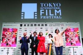 200 judul film bakal diputar di TIFF 2018