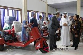 Qatar investasi 100 juta dolar di Indonesia